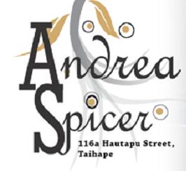 Andrea Spicer Logo